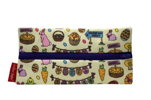Selina-Jayne Easter Limited Edition Designer Pencil Case